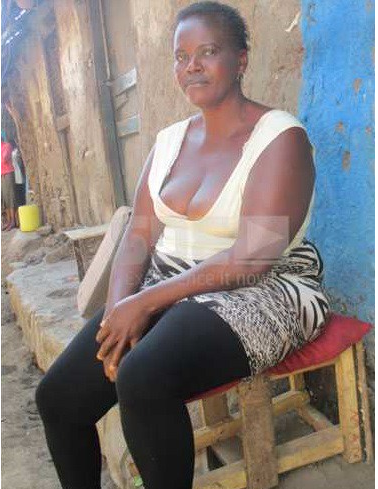 Image result for PROSTITUTE RETIRES AFTER 23 YEARS OF SLEEPING WITH 28000 MEN