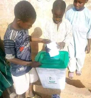INEC denies allowing underage persons participate in Kano local government election
