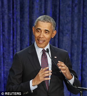 """White powder"" is sent to President Obama"