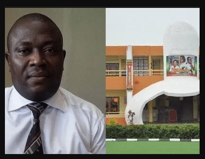 5a8410dc3f92e - 'The teacher, cleaner and the school knows something and they are hiding it' - Writer, Tope Delano reacts to Chrisland School's latest statement