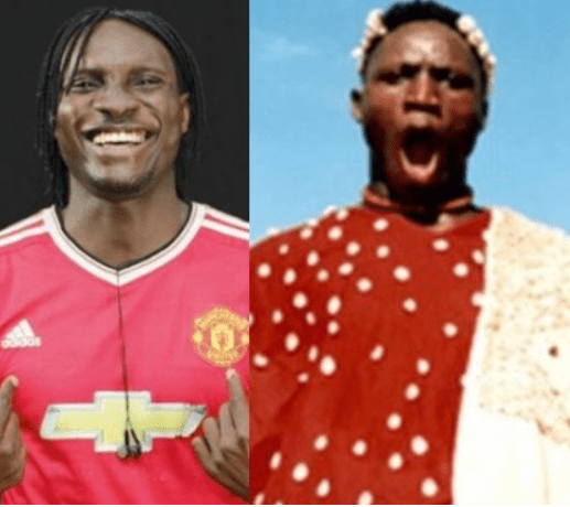 Photos: Nigerians say #BbNaija housemate, Angel looks?like Nollywood actor, Wale Adebayo known for his role as