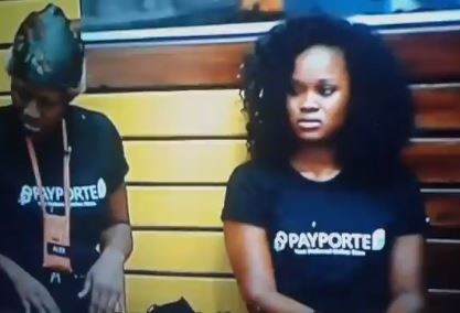 BBN housemate, Cee-C is not done yet with Alex