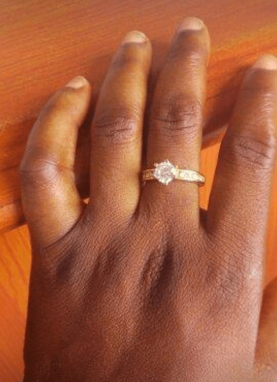 Nigerian lady narrates shocking story of how her fiance abandoned her for another woman just before their wedding