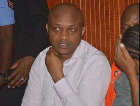 Kidnap kingpin, Evans sues the Police and demands N1bn damages over sealed properties