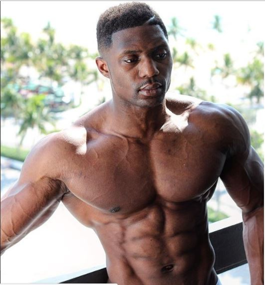 Photos: Check out some of the world's hottest looking black doctors and nurses...(Some are even Nigerians)