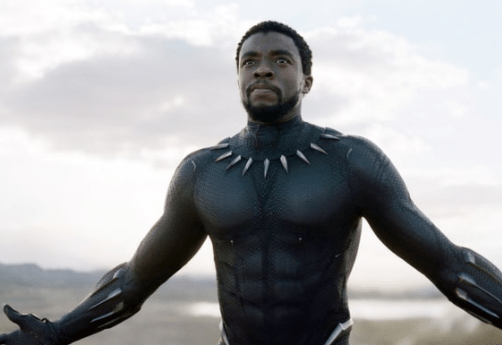 """""""Black Panther"""" passes """"Titanic"""" at the domestic box office on the all-time list of highest grossing films"""
