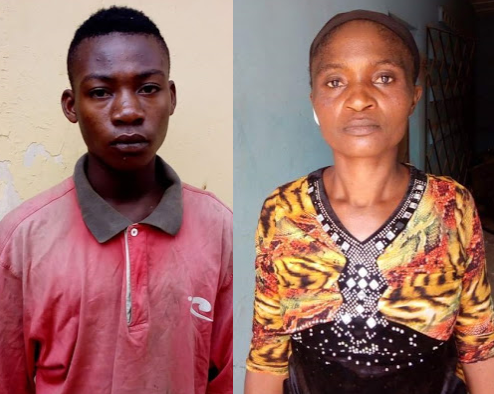 Benue court sentences 18-year old man and woman, 40, to two years imprisonment for human trafficking