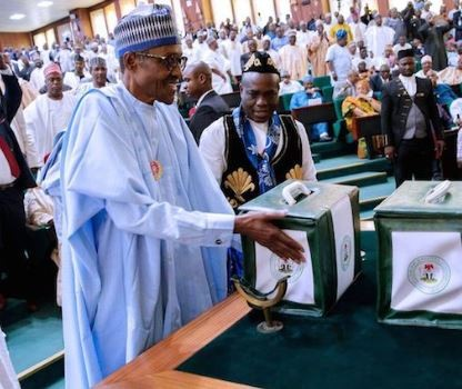 Increase in minimum wage and subsidy are not included?in the 2018 Budget