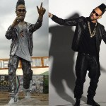 Rapper Phyno gets his own statue in Port Harcourt