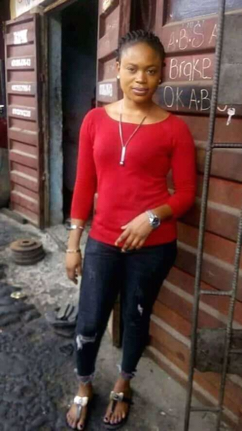 Brother of lady killed by her Lover in Lagos breaks his silence, says her brideprice was paid last month