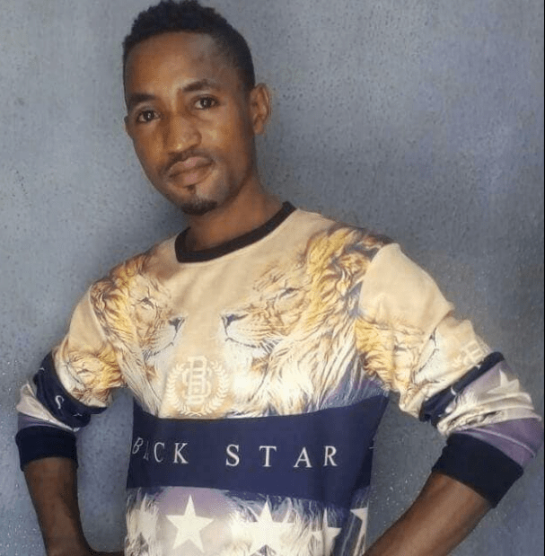 Man fleeing from SARS dies of internal bleeding after hitting his chest on an iron gate