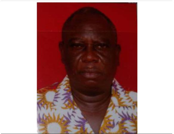 Church elder, 60 ?found dead in a guest house after