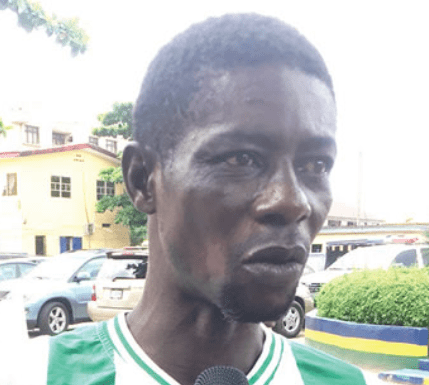 Laborer arrested for defiling 5-year-old in Lagos