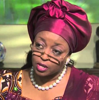 Court orders forfeiture of Diezani?s N325.4m land