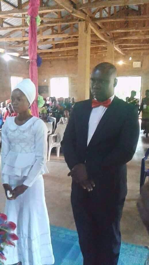 Man publicly dissociates himself from his sister's wedding after her church told her not to inform any member of her family that she was getting married