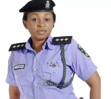 ?Former Lagos State Police PRO, Ngozi Braide robbed of N10million by driver