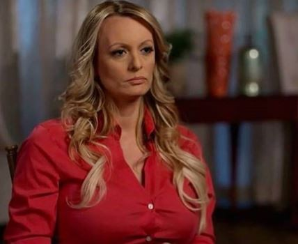 Porn star, Stormy Daniels who sued President Trump over an alleged affair, arrested at a strip club in Ohio