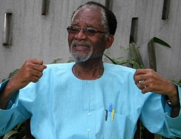 Legendary Ghanaian?Poet and former minister,?Prof. Atukwei Okai dies at 77