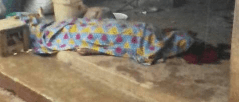 Man kills his mother in Nnewi because a prophet told him she