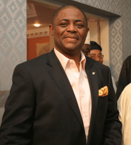 FFK reacts to Saraki, others defection to PDP,  declares Buhari and his APC dead and buried