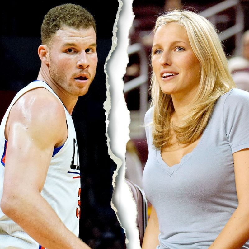 NBA Star Blake Griffin ordered to pay his ex-fiancee, Brynn Cameron $258,000 a month in Child Support