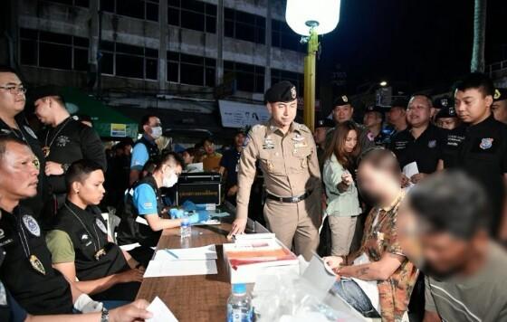 Police to investigate