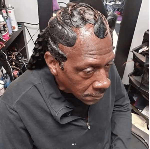 Photos: Whose father is this?