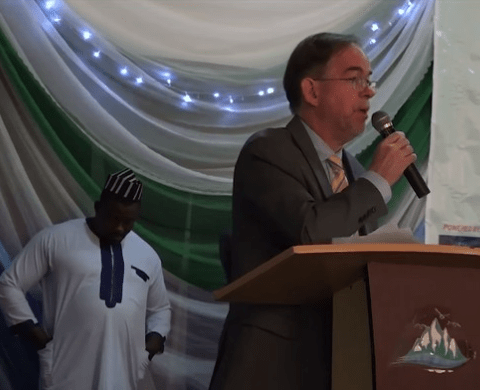 Imam who saved Christians during Plateau massacre honoured by the US