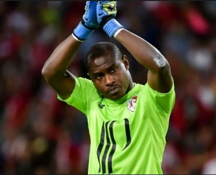 French Ligue One club,?Lille part ways with Nigerian goalkeeper, Vincent Enyeama