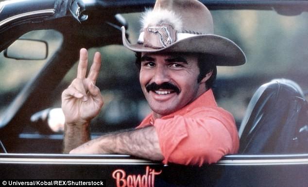 Burt Reynolds dies from heart attack aged 82