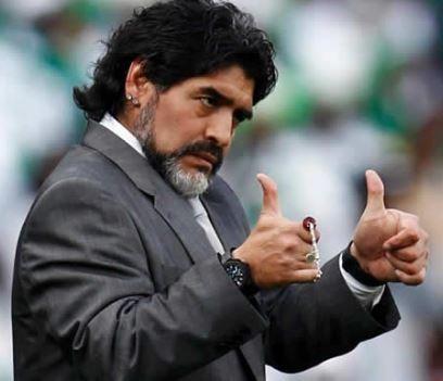Diego?Maradona appointed as coach of Mexican club, Dorados
