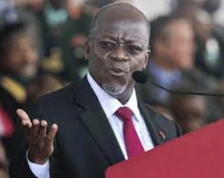 Tanzanian?President calls on women to stop taking birth control pills saying