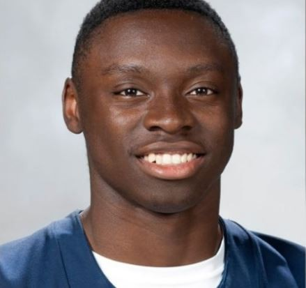 Train cuts off the leg of 20-year old Oklahoma college football player