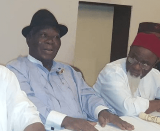 Southern leaders reject new DSS DG , describe Buhari as Nigeria?s most tribalistic leader