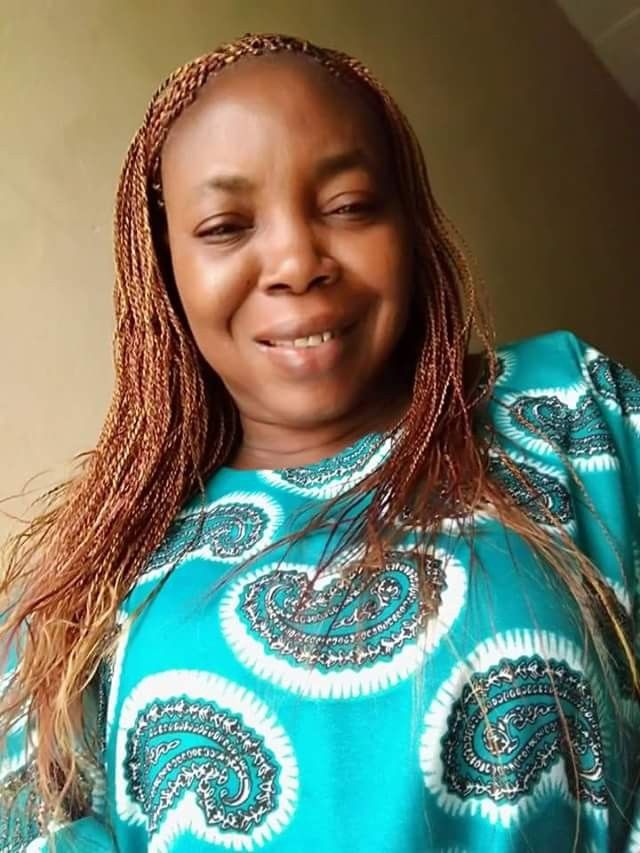 Female lawyer and hardcore Buhari supporter reportedly murdered; her mobile phone, ATM card, Laptop stolen