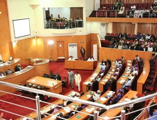 Lagos State lawmakers postpone resumption to October 8th