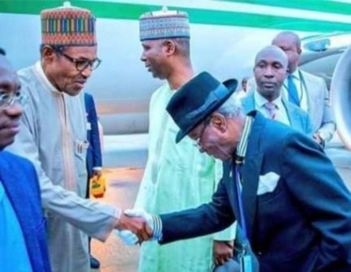 Caption this photo of Nigeria