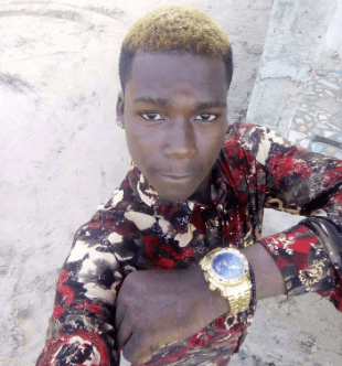 Photos: Notorious cultist/robber dies in shootout with the police in Lagos