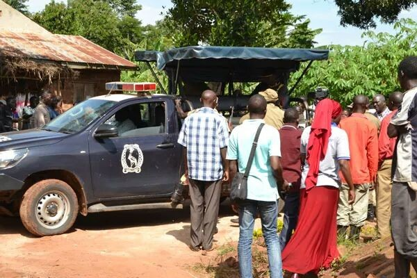 Pastor, aides arrested in Uganda after failing to