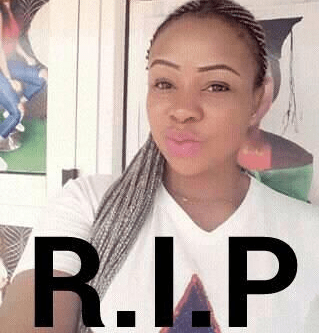 Final year student killed in accident days to her graduation