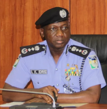 Attacks: IGP removes Plateau state commissioner of police
