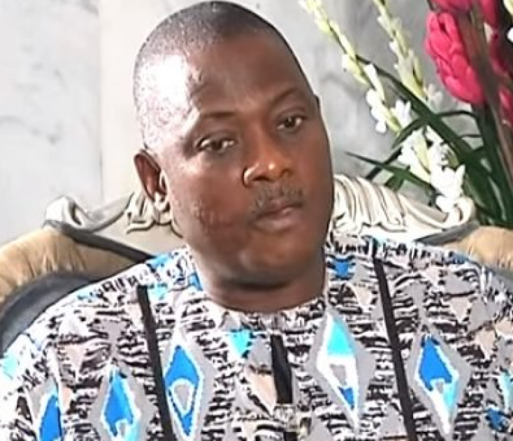 EFCC vows to arrest Innoson motors boss, Innocent Chukwuma as court strikes out fraud case against him