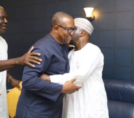 2019: Dele Momodu confirms Atiku Abubakar picked Peter Obi as running mate (Photos)