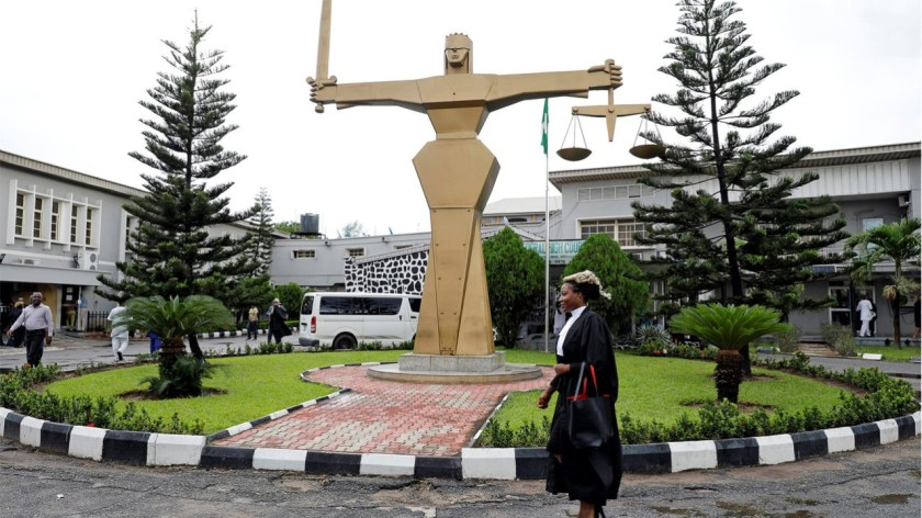 Court dismisses mortgage bank?s bid to regain forfeited property.