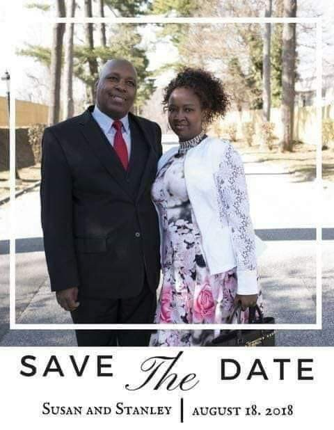 5bcc8abb14bab - US-based Kenyan pastor holds 3 Pre-wedding dinner parties with two different women within few months