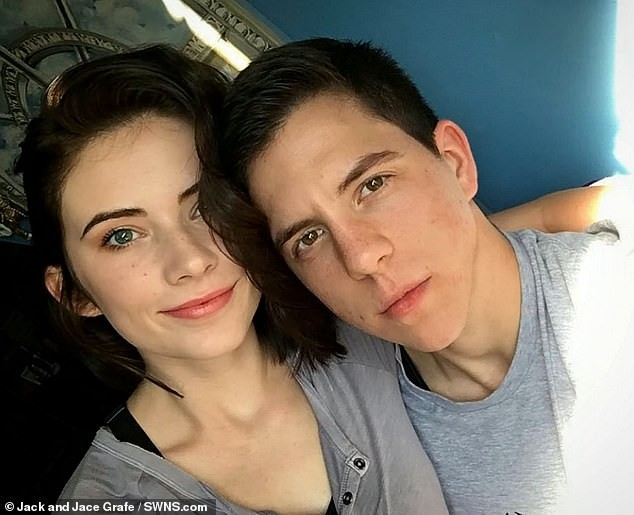 Identical twin sisters become twin brothers after both come out as transgender and undergo gender reassignment