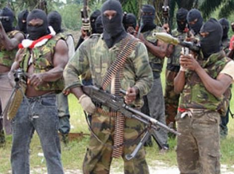 Gunmen kidnap 10 boat passengers including a community chief in Rivers State