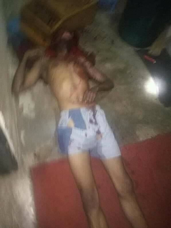 Graphic: Woman allegedly kills husband, 3 kids and herself in Benue