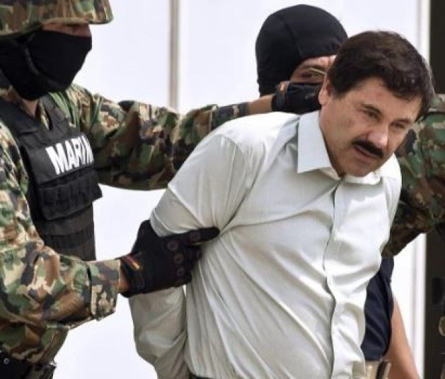 Drug baron, El Chapo Guzman?s trial to begin?tomorrow