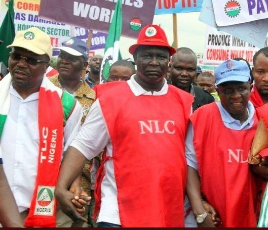 Angry Nigerians drag the heck out of?NLC?for calling?off the planned nationwide?strike